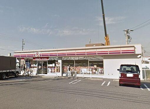 アパート-名古屋市北区安井4丁目 サークルK名北辻町二丁目店…約650m