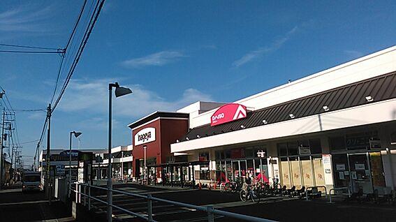 新築一戸建て-北本市中央4丁目 駅前のショッピングモール/ウェルパーク・いなげや・Daiso