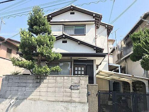 中古一戸建て-神戸市垂水区青山台4丁目 外観