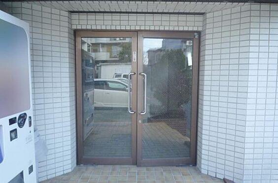 マンション(建物一部)-所沢市小手指町2丁目 サンアベニュー小手指北・ライズプランニング