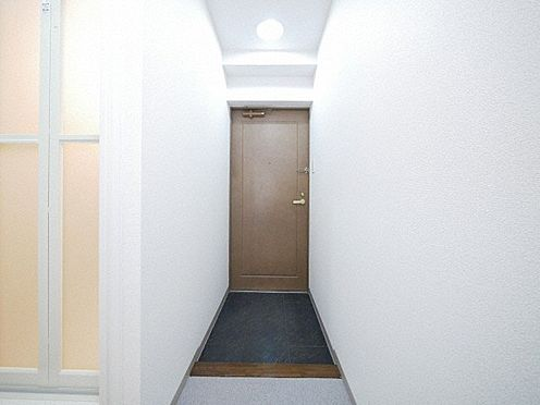 マンション(建物一部)-札幌市北区北十七条西4丁目 玄関