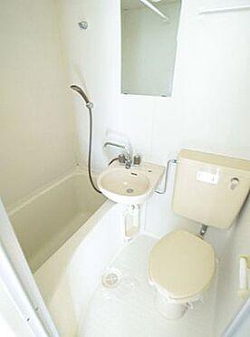 アパート-越谷市大字袋山 風呂