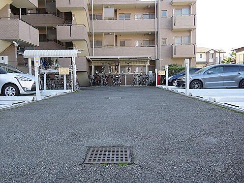 中古マンション-八王子市松木 駐車場