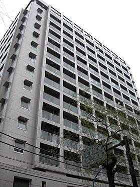 区分マンション-新宿区新宿1丁目 外観