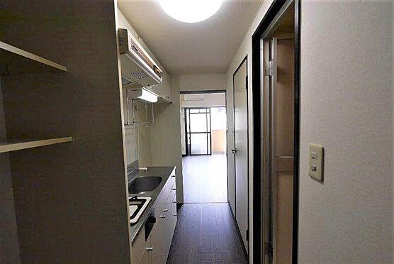 マンション(建物一部)-北九州市八幡西区陣原2丁目 東側 角部屋で日当たり良好です。
