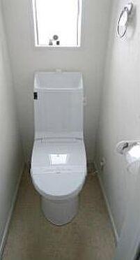 アパート-横浜市保土ケ谷区釜台町 トイレ