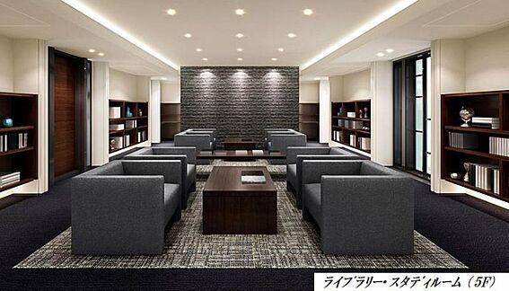 マンション(建物一部)-大阪市北区中之島6丁目 その他