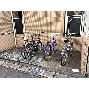 アパート-松戸市大谷口 その他