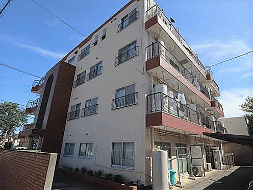 マンション(建物一部)-上尾市愛宕2丁目 外観