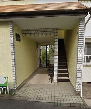 アパート-藤沢市本藤沢1丁目 エルムハイツ・ライズプランニング