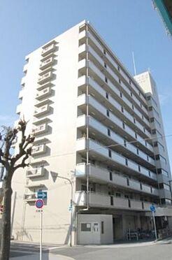 マンション(建物一部)-大阪市此花区春日出南2丁目 白を基調とした外観