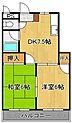 総戸数25戸(1K15戸、2DK10戸)