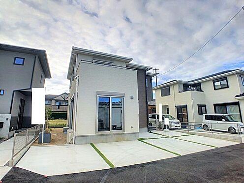 新築一戸建て-西尾市今川町石橋 オール電化住宅で月々のランニングコストを削減できます。
