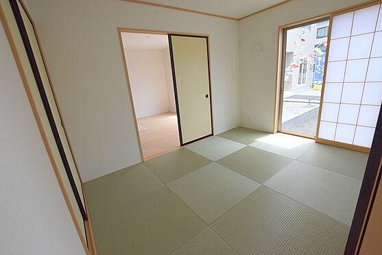 新築一戸建て-石巻市水明南2丁目 内装