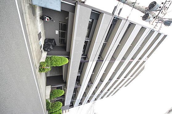 マンション(建物一部)-八王子市新町 京王八王子駅まで徒歩6分の場所にある通勤・通学に便利なマンション。7階角部屋の2面採光。