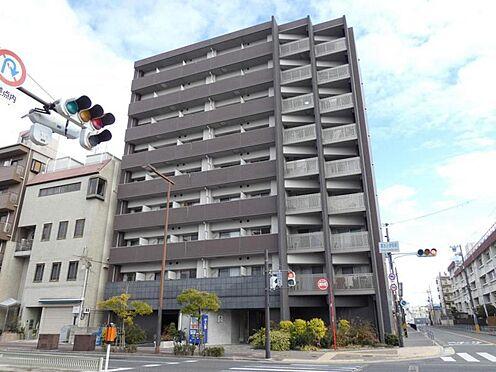マンション(建物一部)-大阪市旭区清水5丁目 外観