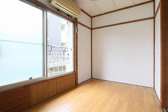 建物全部その他-葛飾区細田3丁目 葛飾区細田3丁目 中古戸建の洋室です。