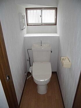 建物全部その他-深谷市萱場 トイレ