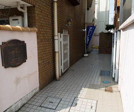区分マンション-世田谷区玉川台2丁目 メゾンドパピヨン・ライズプランニング