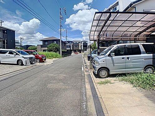 土地-東海市高横須賀町呉天石 周辺環境も充実した暮らしやすい住環境です!