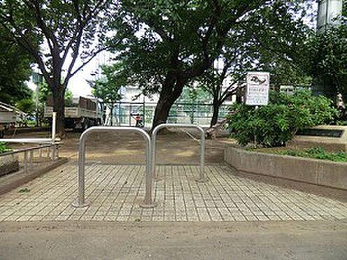アパート-中野区鷺宮5丁目 井草さくら公園