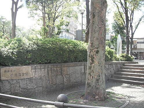 マンション(建物全部)-豊島区西池袋3丁目 【公園】西池袋公園まで84m