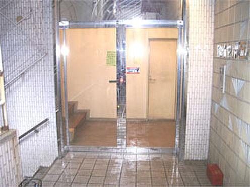 マンション(建物一部)-横浜市中区松影町3丁目 エントランス