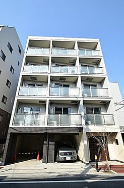 マンション(建物一部)-板橋区中台1丁目 外観