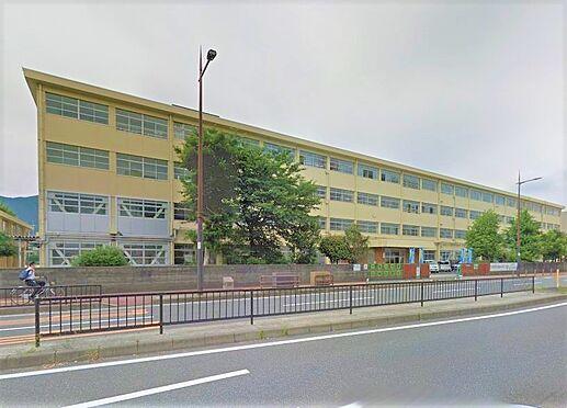 区分マンション-北九州市小倉北区大畠1丁目 北九州市立足立中学校。1260m。徒歩16分。