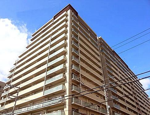 中古マンション-大阪市都島区善源寺町2丁目 外観