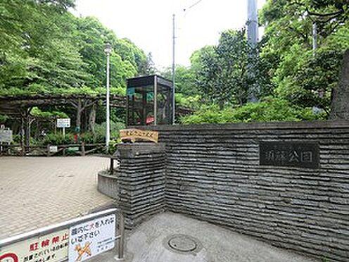マンション(建物全部)-文京区弥生1丁目 須藤公園