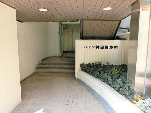 区分マンション-千代田区東神田1丁目 その他
