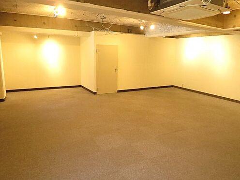 事務所(建物一部)-杉並区高円寺南1丁目 内装