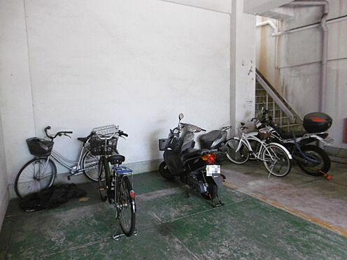 マンション(建物一部)-神戸市垂水区潮見が丘2丁目 駐輪スペース完備