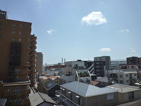 マンション(建物一部)-横浜市鶴見区生麦3丁目 ベランダからの眺望