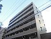 各線神戸駅まで徒歩圏内と便利な立地。