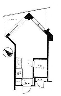 マンション(建物一部)-横浜市中区豆口台 プレール横浜山手・ライズプランニング