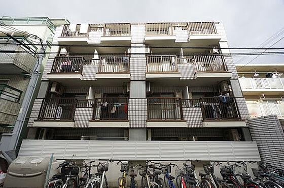 マンション(建物全部)-大阪市東淀川区相川2丁目 間取り