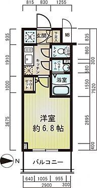 マンション(建物一部)-大阪市福島区福島4丁目 その他