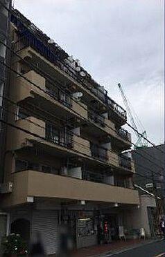 マンション(建物一部)-西東京市東町3丁目 外観
