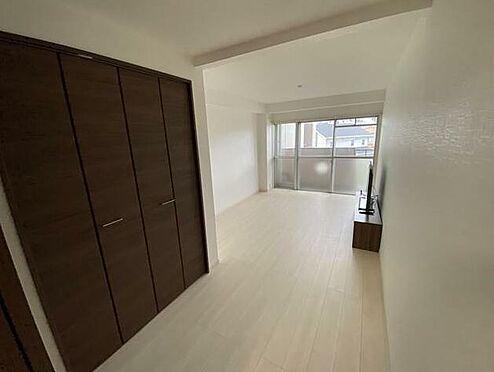 マンション(建物一部)-北九州市八幡西区紅梅3丁目 子供部屋