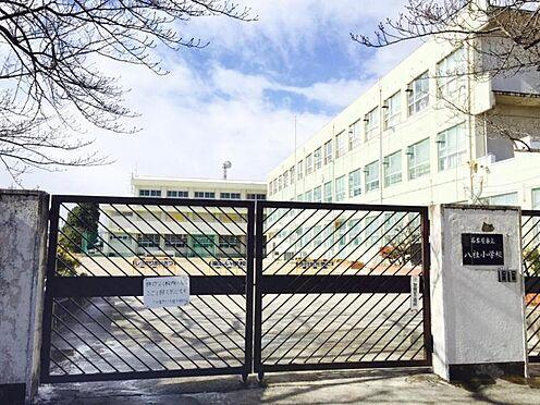 戸建賃貸-名古屋市中村区岩塚町 八社小学校 徒歩約8分 620m
