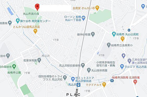 アパート-船橋市丸山2丁目 その他