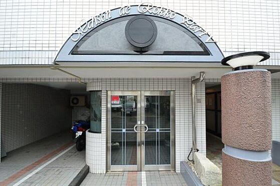 マンション(建物一部)-神戸市灘区鹿ノ下通1丁目 間取り
