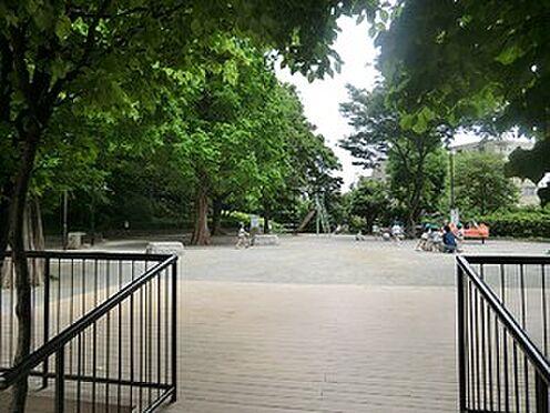 マンション(建物全部)-港区白金6丁目 三田丘の上公園