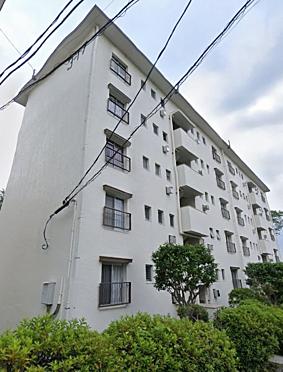 マンション(建物一部)-横浜市旭区左近山 外観