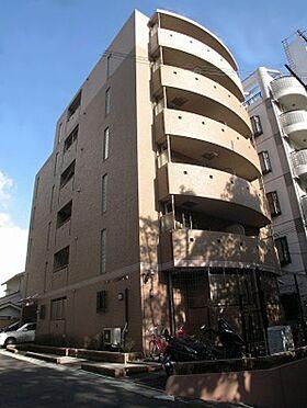 マンション(建物一部)-神戸市中央区熊内町7丁目 都心部にある住宅街