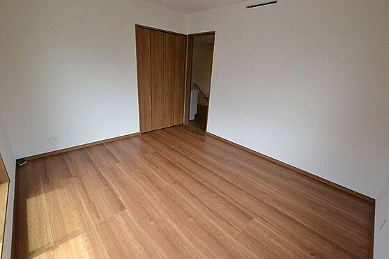 新築一戸建て-練馬区南大泉5丁目 寝室
