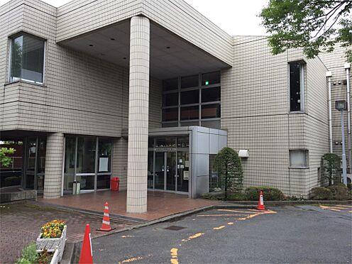 中古マンション-鴻巣市すみれ野 市立市民センター(420m)