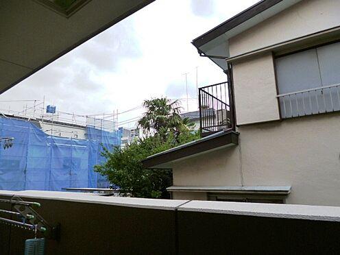 マンション(建物一部)-新宿区大久保2丁目 展望